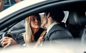 high sex drive
