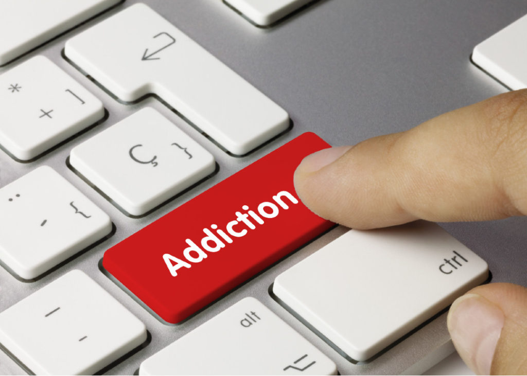 how to stop porn addiction