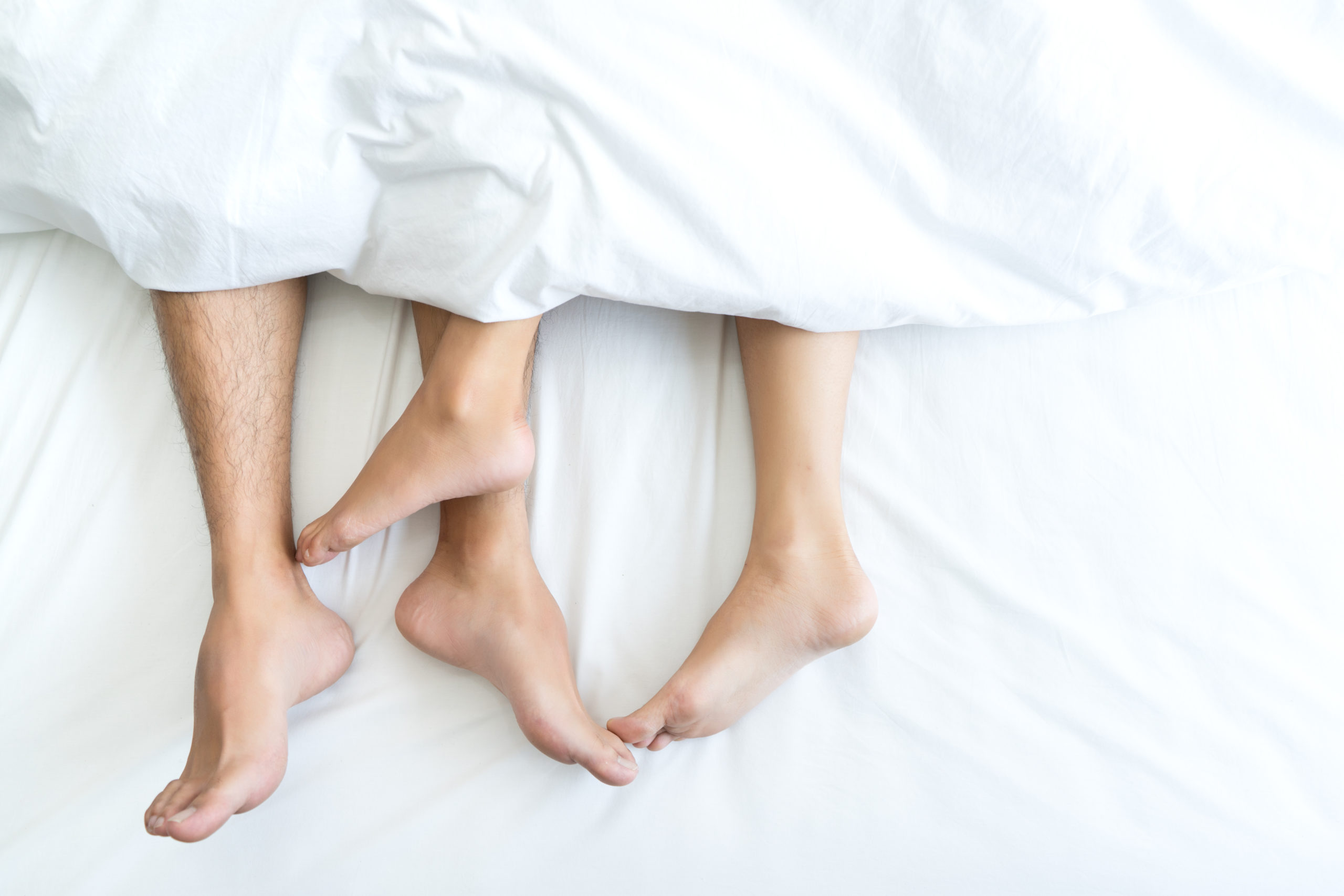 Sexual Compatibility - Are We Right For Each Other?