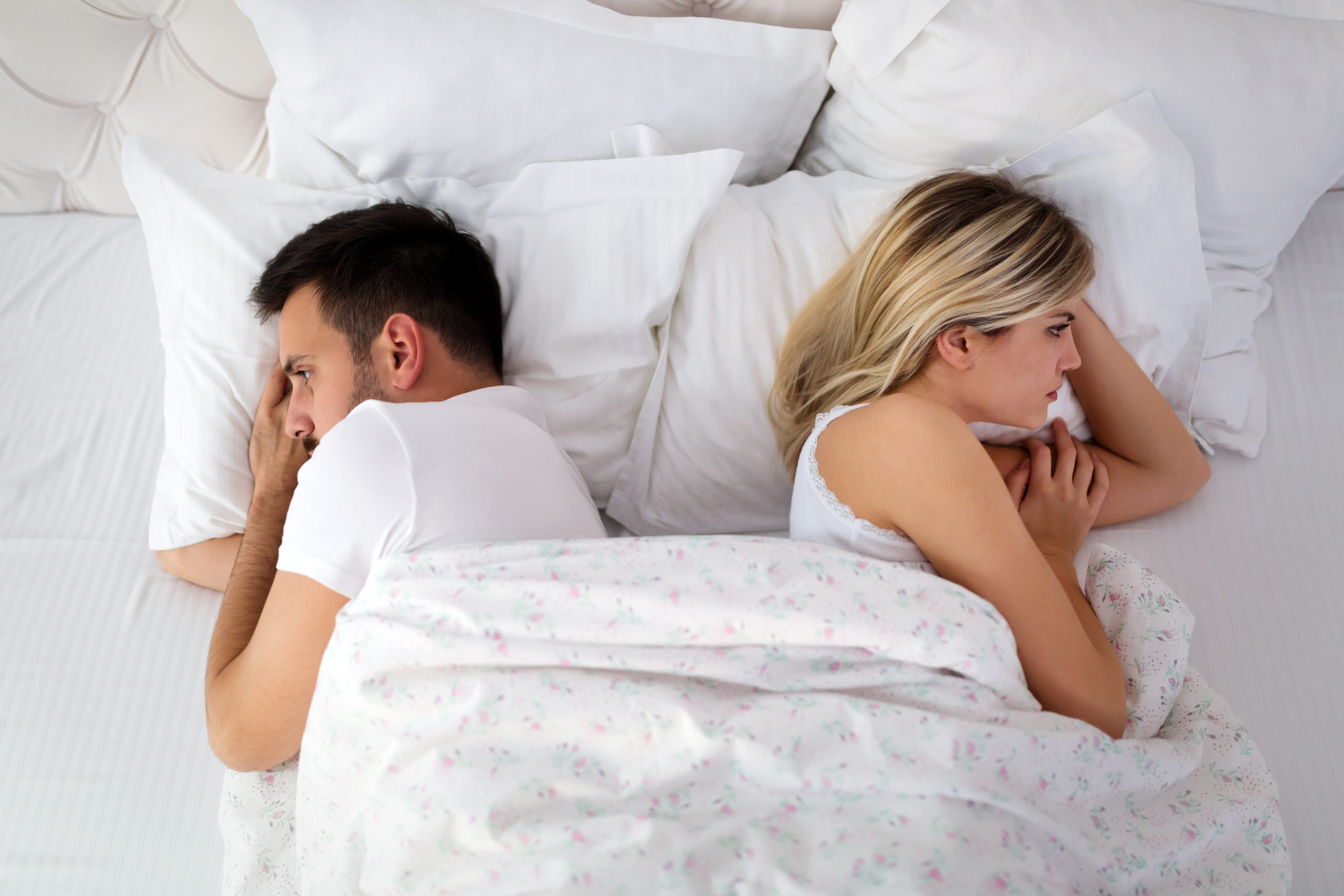 The Truth About Breakup Sex